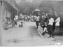 Kupang 1923
