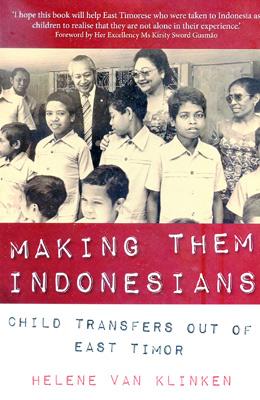 Membuat Mereka Menjadi Indonesia. {Ist}
