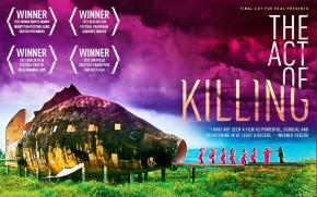 Tanggapan Ko-Sutradara Film Jagal terhadap PernyataanPemerintah