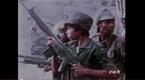 TV Prancis: Kenyataan di Timor Leste selama pendudukanIndonesia