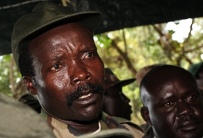 The Hunt for Ugandan Warlord Joseph Kony Just Got a Lot More Intense