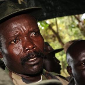 The Hunt for Ugandan Warlord Joseph Kony Just Got a Lot MoreIntense