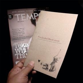 Puisi Fadli Zon Menjadi Bumerang bagi Kubu PrabowoSubianto