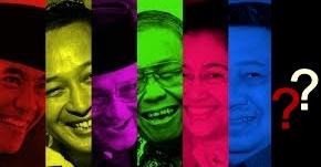 Perkiraan Presiden Indonesia2014