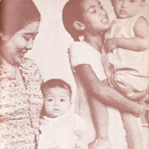 Curahan Hati Fatmawati